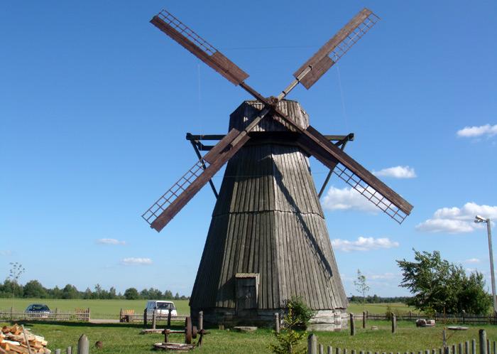 Экскурсии в деревню Дудутки
